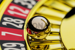 Roulette Gl