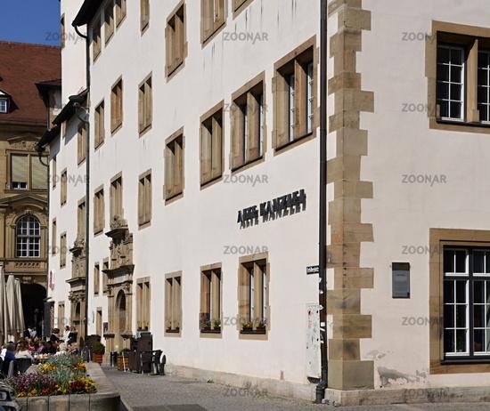 Stuttgart, Baden - Württemberg