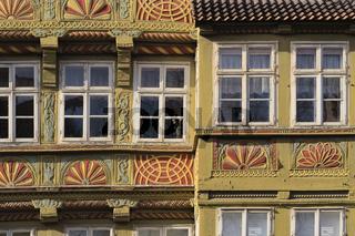 Hannover - Historisches Bürgerhaus, Deutschland