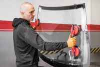Auto Glass Repair and Replacement.
