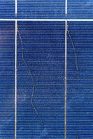 Leistungeinbußen, Photovoltaik, Solarzelle,