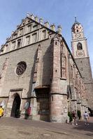 Pfarrkirche St. Nikolaus Meran