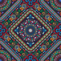 Hungarian embroidery pattern 59