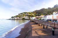 Sausalito Resort town for San Francisco people