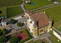 Schloss Cressier