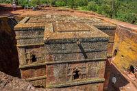 Church of Saint George, Lalibela Ethiopia