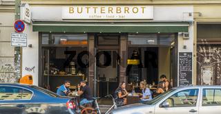butterbrot, coffeehouse, food, bar