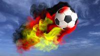 Football Germany Sky