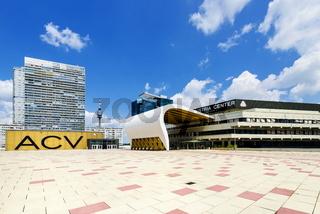 Austria Center Vienna - Wien
