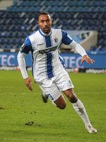 deutsch-senegalesischer Fußballer Saliou Sané 1.FC Magdeburg DFB 3.Liga Saison 2020-21