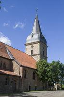 Klosterkirche in Wöltingerode