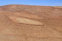 Das steinerne Auge von Marokko