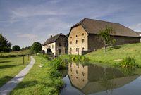 Watermill near Wijlre