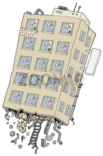 Building Uprooted