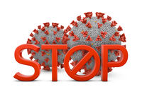 STOP and coronovirus