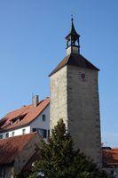Peterskirche in Lindau