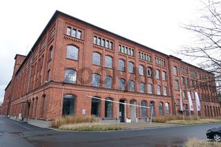 Klassikstadt -früher Mayfahrt Landmaschinenfabrik, heute Zentrum für Oldtimer- und Sportwagenfreunde