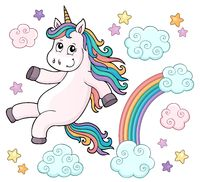 Cute unicorn topic image 4