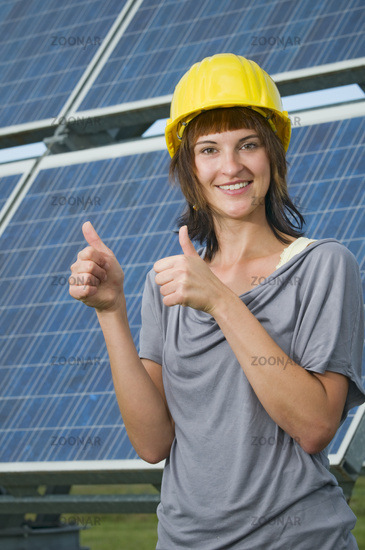 agreement for photovoltaics
