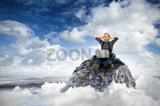 Cloudsurfing
