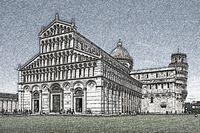 Pisa, Italien | Pisa, Italy