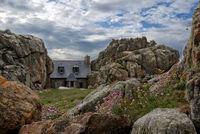 Bretagne - Cote de Granit Rose