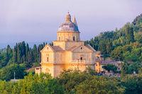 Tempio di San Biagio - Montepulciano
