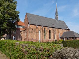 kloster burlo im münsterland