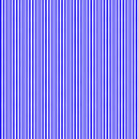 Zigzag blue and white