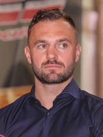 SES Boxing Profi-Boxer Dominic Bösel  WBA-Interim und IBO Weltmeister im Halb Schwergewicht  bei der PK zur SES-Boxing-Gala am 22.09.2020 in Magdeburg