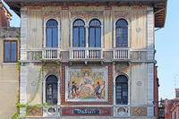 Venice Salviati Mural