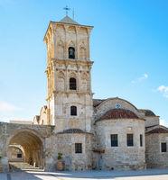 Church Saint Lazarus, Larnaka,Cyprus