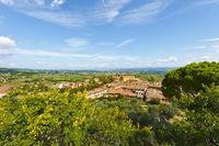City of Gimignano