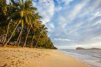 Palm Cove Beachfront Queensland Australia