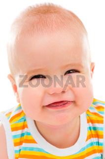Happy Little Baby