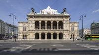 State Opera - Vienna
