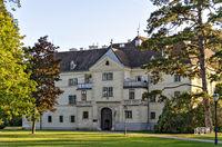 Altes Schloss im Laxenburger Schlossgarten