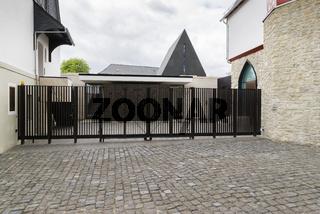 Haus der Bischöfe von Limburg