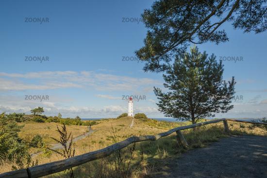 Leuchtturm Dornbusch #1