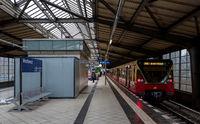 S Bahn Berlin