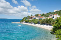 Bratus,Makarska Riviera,Adria,Dalmatien,Kroatien