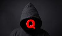 Q or QAnon conspiracy theory