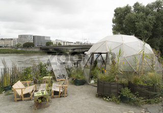urban gardening ecosphere