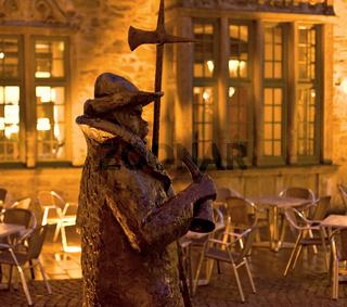 Historische Altstadt, Rinteln