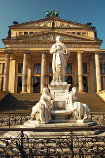 Konzerthaus Berlin Deutschland / Concert House Berlin Germany