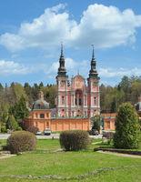 Swieta Lipka,Masuren,Polen