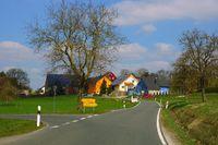 Holzbronn bei Bad Mergentheim