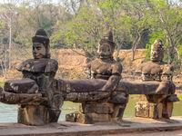 Gods - Siem Reap