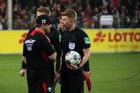 1. BL: 19-20: 19. Sptg. SC Freiburg - SC Paderborn