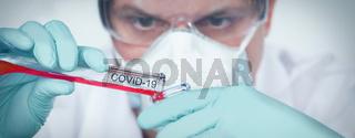Coronavirus covid 19 research